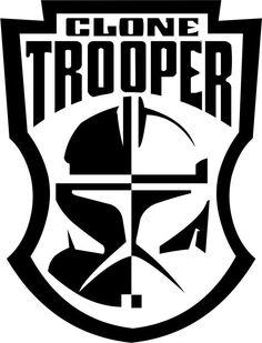 Clone Trooper Visit my website to order one!