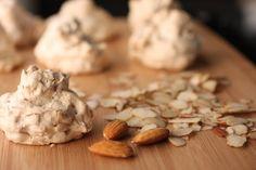 Tartine Almond Rochers