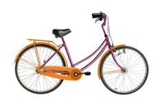 Chari Cycles UAE Vinnie