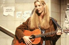 The Definitive Ranking Of Phoebe Buffay's Top 40 Songs
