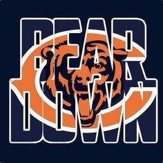 Bear Down, Chicago Bears