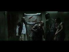 FULL MOVIE: The Horde Zombie (2009)