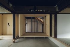 Kyoto apartment block conversion transcends style Residential Complex, Ideal Tools, How To Run Faster, Contemporary Architecture, Minimalism, Outdoor Decor, House, Design, Style