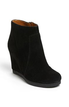 Nine West 'Blacklight' Hidden Wedge Bootie | Nordstrom