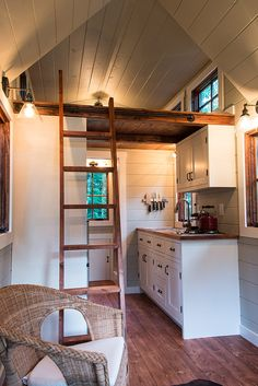 78 best tiny house interior images tiny house on wheels little rh pinterest com