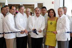 Punta Cana estrena su terminal aeroportuaria