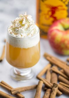 14 Festive Beverages for Both Kids and Adults