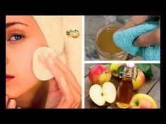 Facial cleansing with apple cider vinegar: cure- Gesichtsreinigung mit Apfelessig: Kur You will be astonished how your skin radiates on the basis of apple cider vinegar with this treatment, gaining firmness and losing its age spots. Beauty Care, Diy Beauty, Beauty Hacks, Apple Cider Vinegar Face, Facial Cleansing, Beauty Recipe, Homemade Beauty, Beauty Secrets, Beauty Tips