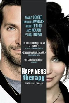 Happiness Therapy streaming et téléchargement VOD | Nolim Films
