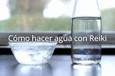 Cómo hacer agua con Reiki http://reikinuevo.com/como-hacer-agua-con-reiki/