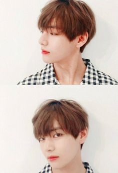 Where Taehyung has a dirty dream about his best friend Jungkook, and freaks out. While on vacation with their group of friends, Taehyung finds out Jungkook ha. Bts Taehyung, Jimin, Namjoon, Hoseok, Bts Bangtan Boy, Seokjin, Taehyung Red Hair, Taehyung Smile, Daegu