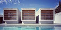 Kavouri Residences by Kokkinou-Kourkoulas Architects