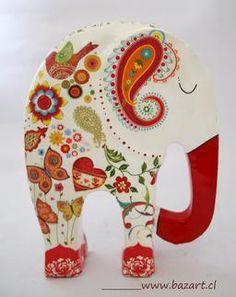 Resultado de imagen Papel Scrapbook, Zentangle, Whimsical, Dinosaur Stuffed Animal, Mosaic, Mandala, Pottery, Clay, Baby Shower