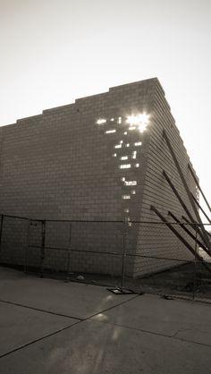 Sierra Vista Music Building