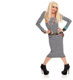 XOX Betsey Johnson on Style Channel