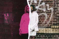 Deep Summer 2015 - Inspiração Free Radicals Verão 17' Vicunha Textil