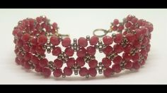 Bracciale Windsor (DIY - Windsor Bracelet)