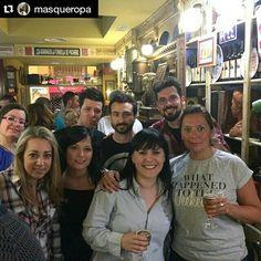 El Concurso de Tapas de Zaragoza: el placer de tapear #concurso #tapas #Zaragoza #LaRepublicana #LaBodeguilladelaSantaCruz