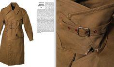 Dispatch Riders Coat