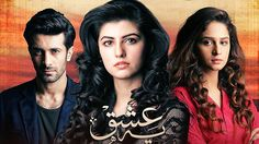Drama Serial Yeh Ishq On ARY Digital ARY Digital - view all videos, episodes, artist profiles, reviews, schedules, timings and much more