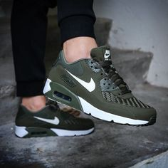 "best sneakers e5661 013ae Airmaxdrops Posted Daily! on Instagram  ""Nike Airmax 90 x Premium - Who  thinks these are nice  👀 -  airmaxdrops"""