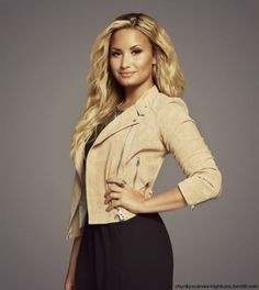 Demi Lovato #celebrities, #pinsland, apps.facebook.com...