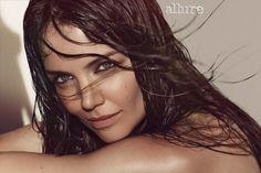 Katie Holmes: Behind the Scenes