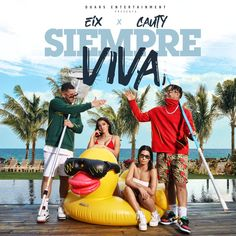 Siempre Viva by Eix on TIDAL Intelligent Women, How To Find Out, Entertaining, Album, Songs, Music, Movie Posters, Smart Women, Musica