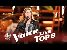 "▶ The Voice 2014 Top 8 - Craig Wayne Boyd: ""Take It Easy"" - YouTube"