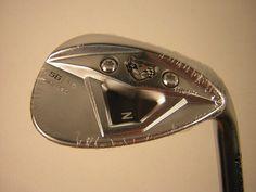 TaylorMade Golf TP XFT 56.16 Wedge KBS Tour Steel Shaft Wedge Flex