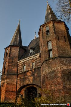 Cellebroederspoort, Kampen (1617)