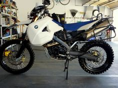 2007 BMW G650X XChallenge review (my two cents and pics) - ADVrider