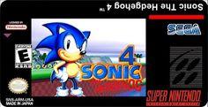Emularoms: Sonic the Hedgehog (BR) [ SNES ]