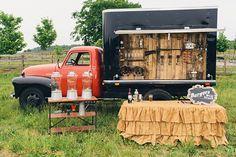 Knoxville Mobile Bartending Service | Barger's Beer Truck