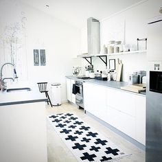 Nice evening everyone✔️ And thank you for all your likes and comments❤️ #kitchen#kjøkken#interior#interiordesign #interiør#interior4all #interior2you #boligliv #interiørmagasinet #rom123 #vakreverden #whiteinterior#mynordicroom#nordichome #myhome#instahome#bazilicumhome #interiorwarrior#scandinavianhome #scandinavianstyle #nordiskehjem #inspo#inspohome #inspo2you #inspo4all #homeinterior #finahem#iboligendk