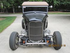 1931 Ford Roadster Pickup for sale by Owner - Arden, NC   OldCarOnline.com Classifieds
