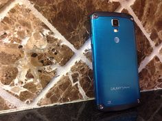 Samsung Galaxy S4 Active de AT Review ~ SpanglishReview