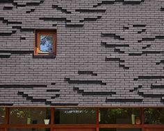 Gevel op basis van excelbestand - architectenweb.nl