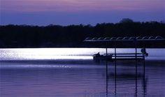 Starke County, Indiana.      Bass Lake