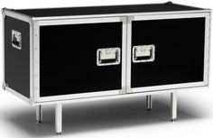 Flightcase table