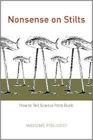 Why do people believe bunk? And what causes them to embrace such pseudoscientific beliefs and practices? Noted skeptic Massimo Pigliucci sets out to separate the fact from the fantasy in this entertaining exploration of the nature of science, the borderlands of fringe science, and—borrowing a famous phrase from philosopher Jeremy Bentham—the nonsense on stilts.