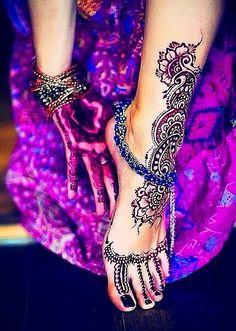 eva and gorgeous Jagua Tattoo, Cool Tattoos, Henna Tattoos, Mehndi Designs, Mehendi, Piercings, Like4like, Photo And Video, Random Things