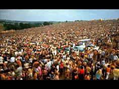 Arlo Guthrie - Coming Into Los Angeles(Woodstock 1969 Concert), Mono-Mix from 1969 Cotillion LP.