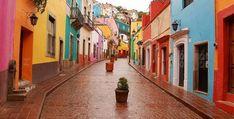 Fotos de la semana: México bajo la lluvia | México Desconocido