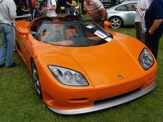 Koenigsegg CCR  Super Sports Cars  Like, repin, share, Thanks!