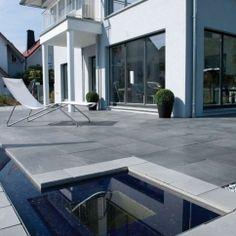 Belpasso Platte, Nuvola Brillant, Terrasse, Hauszugang, Pool #Metten