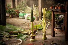 Candles, Decoration, Flowers, Plants, Dekoration, Candy, Dekorasyon, Decorating, Royal Icing Flowers