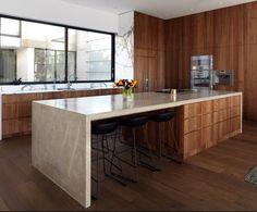 Mosman House, Sydney, 2017 - Rolf Ockert, Architect.