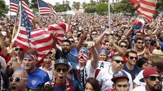 USA could host 2026 World Cup. #WorldCup2014 #TeamUSA