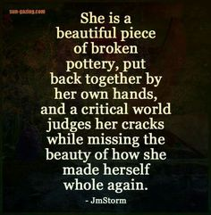 Beautuful Quote  ❤ pc